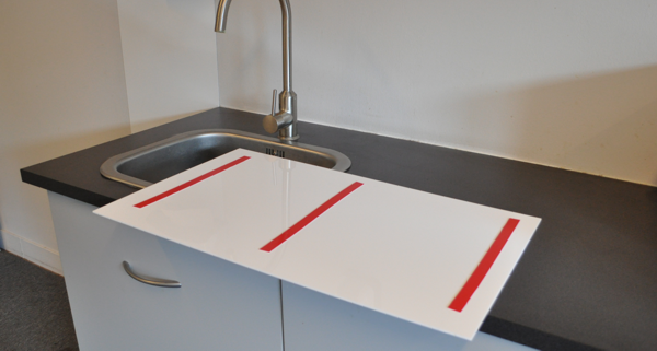 Splashback Panel Z Plexi Do Kuchni Lub Lazienki Plasticexpress